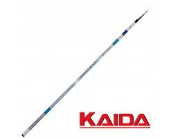 Удилище без колец Kaida FORTEXA SPARK STIFF 6м (913-600)