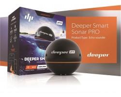 Эхолот Deeper PRO EB FLDP-12 (WI FI)