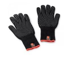 Перчатки для гриля Weber