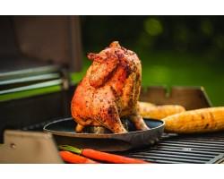 Ростер для курицы Weber Style