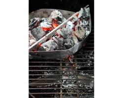 Комплект лотков разделителей для угля