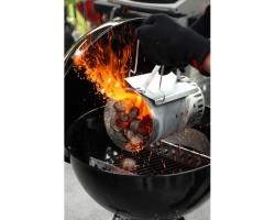 Стартер для розжига угля Weber