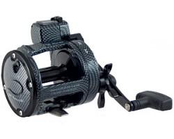 Катушка мультипликаторная Black Side Drafter LC 100