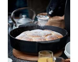 Голландская печь GBS