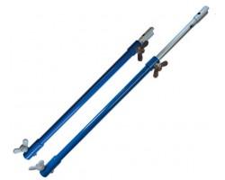 Удлиннитель телескопический для ледоруба NERO 45-75