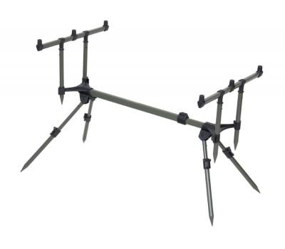 CARP PRO Род под на 3 удилища 4 телескопические ноги