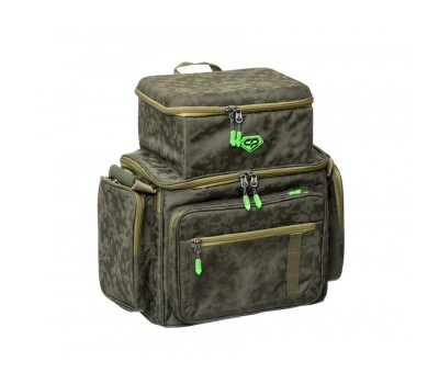 Купить Сумка-рюкзак Carp Pro Diamond Ruckback