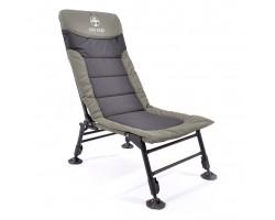 Кресло карповое Кедр без подлокотников