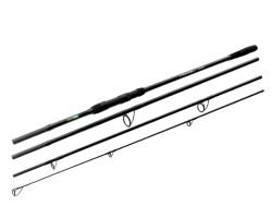 CARP PRO Удилище карповое BLACKPOOL TRAVEL 3,6m 3.0lb 4х-частник, шт
