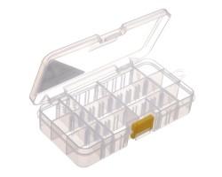 Коробка для блесен - 185*100*33mm