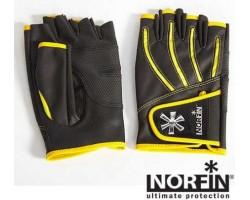Перчатки Norfin PRO ANGLER 3 CUT GLOVES 03 р.L