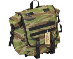 """Рюкзак """"СЛЕДОПЫТ"""" Аскер, 40 л, цвет - камыш зеленый, ткань - Oxford PU 600/PF-BP-26"""