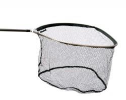 Голова для подсачека 45 * 40см rubber mesh