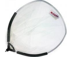 Голова для подсачека Kaida A27-45 прозрачная леска (A27-45)