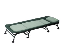 CARP PRO Кресло-кравать карповое премиум 8 ног 216х82х36 см
