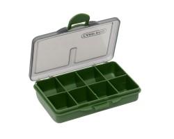 CARP PRO Коробка карповая малая 8 отделений