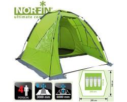 Палатка автомат. 4-х мест. Norfin ZANDER 4 NF