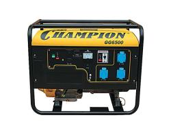 Генератор OHV 420, 5/5, 5 кВт., 16л.с., 25л., 2,5л/ч., 12 V