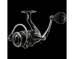 Катушка безынерционная фидерная Black Side Warlock 4500FD (7+1 подш.)
