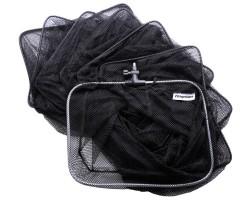 Садок прямоугольный NEW 35x45cm nylon mesh 3.0m