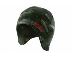 Шапка Alaskan флисовая  зеленый камуфляж (AACC7GC)