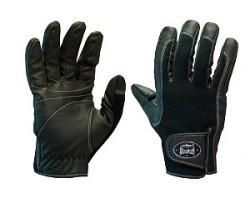 Перчатки спиннингиста Alaskan All Fingers BL  M (AGWK-12M)
