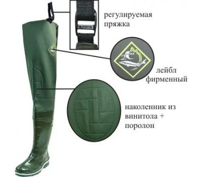 Сапоги мужские проходческие ДюнАстра 162Т