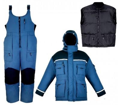 Зимний костюм Эверест
