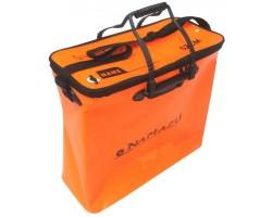 Сумка-кан Namazu склад., р. 48*20*45, материал ПВХ, цвет оранж./N-BOX17