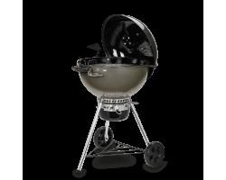 Гриль угольный Master-Touch GBS C-5750, дымчатый