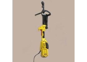 Электрический триммер, 1200 Вт, 7500 об/мин, 230 мм