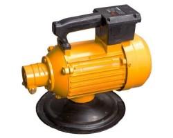 Вибратор электрический ручной для бетона, 1500Вт., 220В., 2800 об/мин.,50 Гц., 7А.