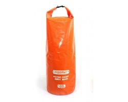 """Гермомешок """"СЛЕДОПЫТ - Dry Bag"""" без лямок, 60 л, цв. mix/PF-DBS-60"""
