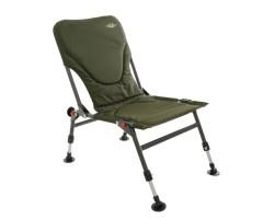 Carp Pro Кресло карповое компакт без подлокотников
