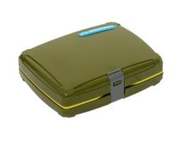 Коробка Fly/Lure 102*82*32mm