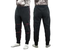 Флисовые брюки Alaskan Warm Wade черн.    S