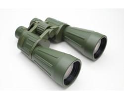 """Бинокль """"СЛЕДОПЫТ"""", 15х60, зеленый-защитный, 195*75*225 мм, 1059 г, в чехле/PF-BT-13"""