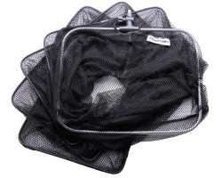 Садок прямоугольный NEW 35x45cm nylon mesh 2.0m