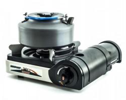 """Плита наст. газовая """"TUNGUS - Compact"""" (защита от избыточного давления)/TN-ST-02"""