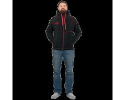 Куртка флисовая Alaskan Blackwater  L с капюшоном