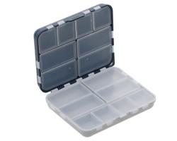 Коробка для крючков 16 отделений (120 * 100 * 35)