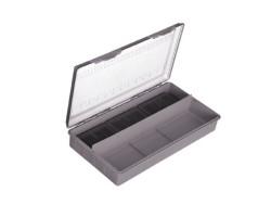 Фидерная коробка с 3 коробочками для аксессуаров