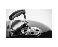 Гриль угольный Original Kettle, E-4710, черный