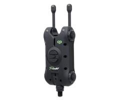 CARP PRO Набор электронных сигнализаторов поклевки RONDEL 3+1