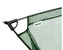CARP PRO Голова подсакa 1х1м зелёная сетка