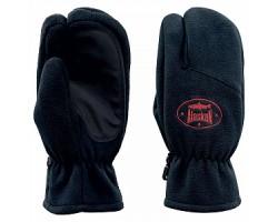 Перчатки-варежки Alaskan Colville 2F    S  черный