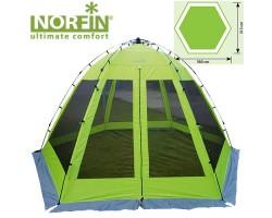 Тент-шатер автомат. Norfin LUND NF летн.