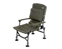 CARP PRO DIAMOND Кресло карповое с флисовой подушкой