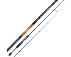 Спиннинг Volzhanka Pro Sport Element тест 3-12гр 1.8м