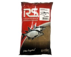 "Прикормка рыболовная RUTILUS ""RS"" ""Уклейка"",1 кг"